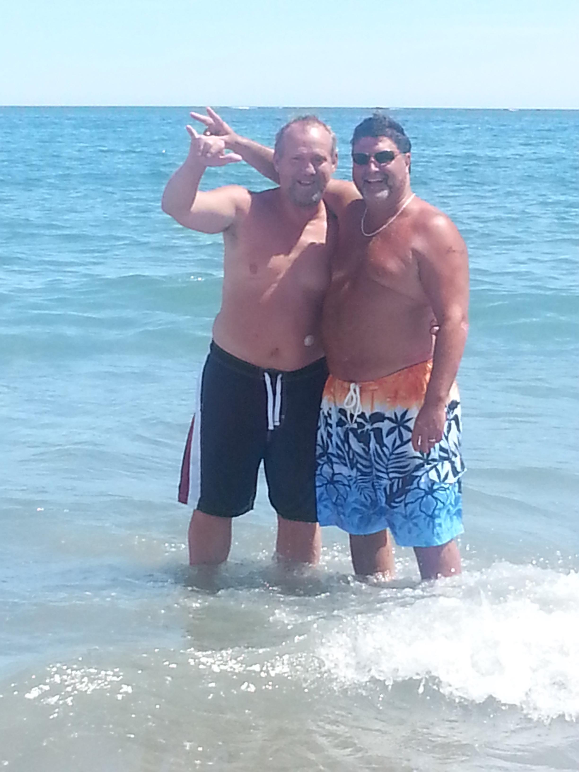 Vacation Time Hampton Beach New Hampshire 2015