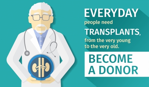 Become an organ donor_0